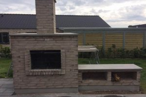 Byggefirma udfører husbyggeri på sjælland
