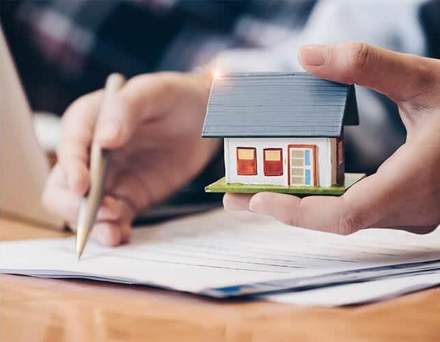 Rådgivning om husbyggeri udført af byggefirma på sjælland